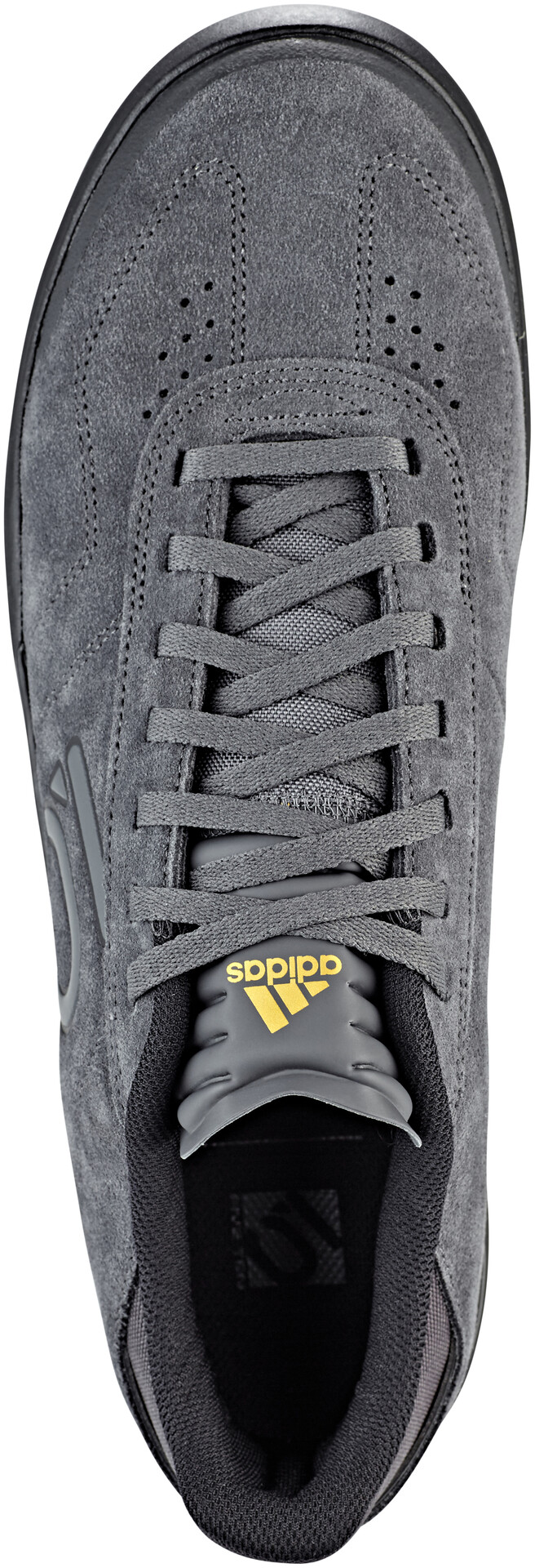 adidas Five Ten Sleuth DLX Shoes Herr gresixcore blackmagold